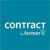 Format Contract ristruttura Uffici, e locali commerciali | Design e Progettazione Logo